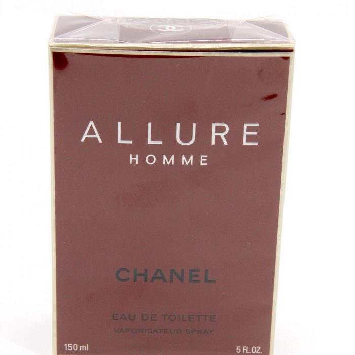 allure homme 150ml 1