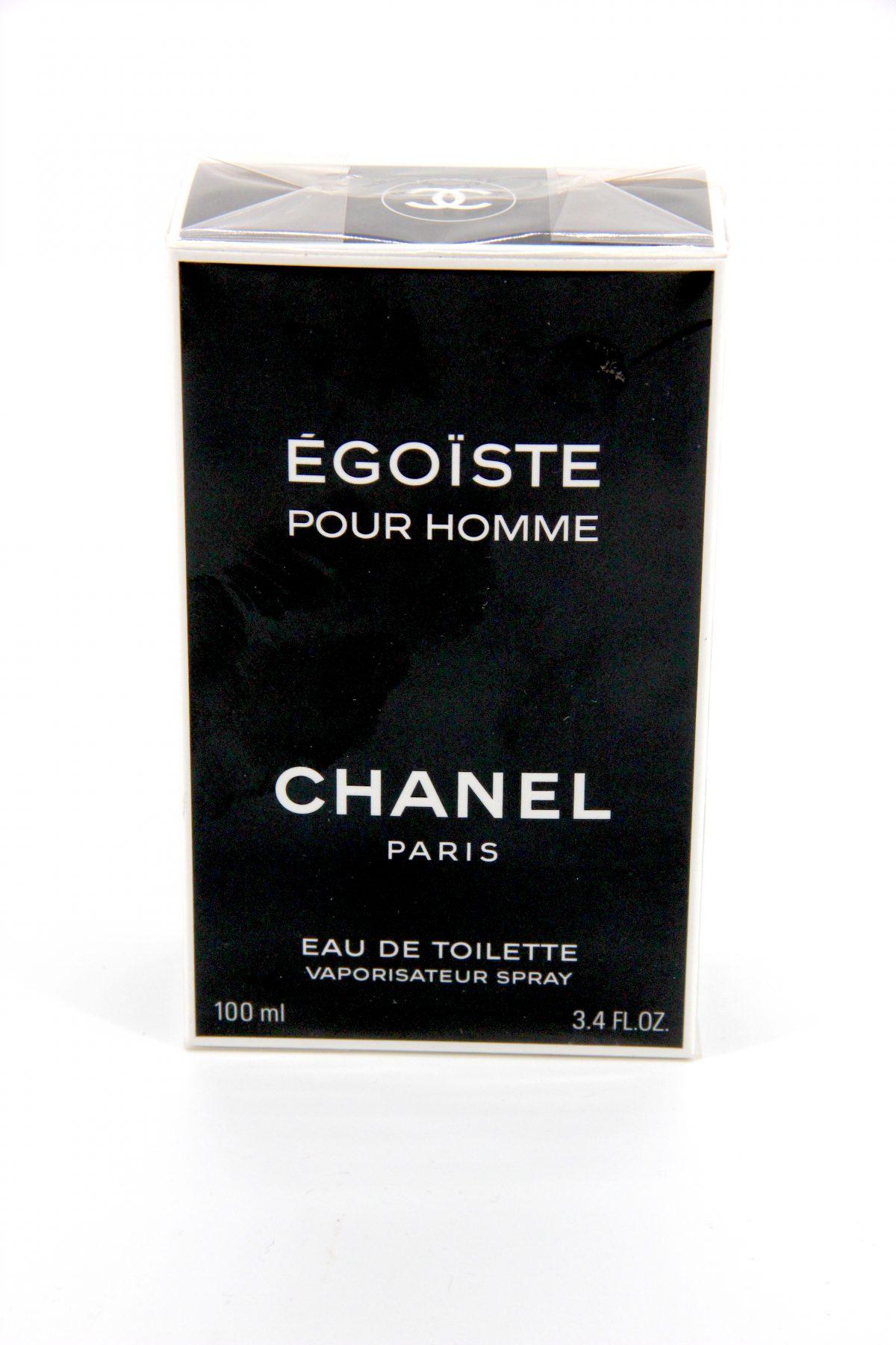 chanel egoiste 100ml edt parfumdiscount. Black Bedroom Furniture Sets. Home Design Ideas