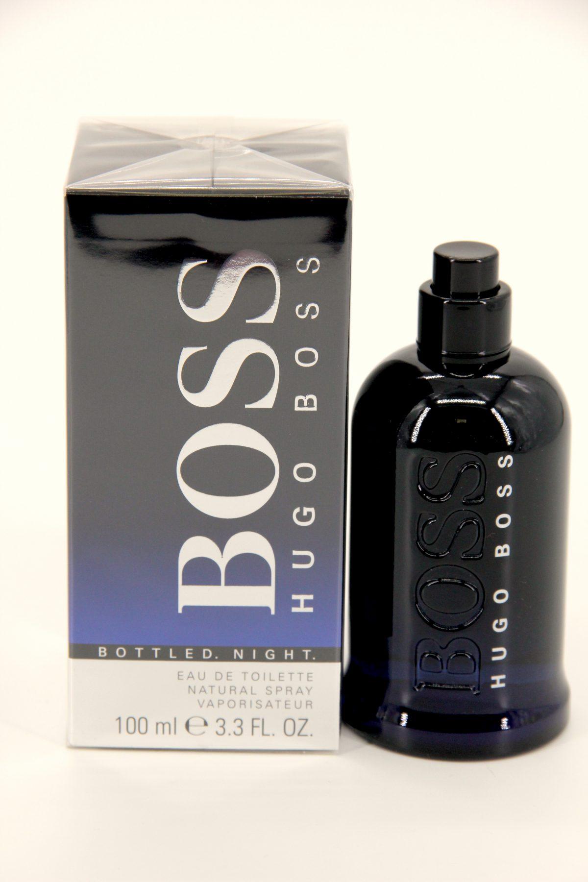 hugo boss bottled night parfumdiscount. Black Bedroom Furniture Sets. Home Design Ideas