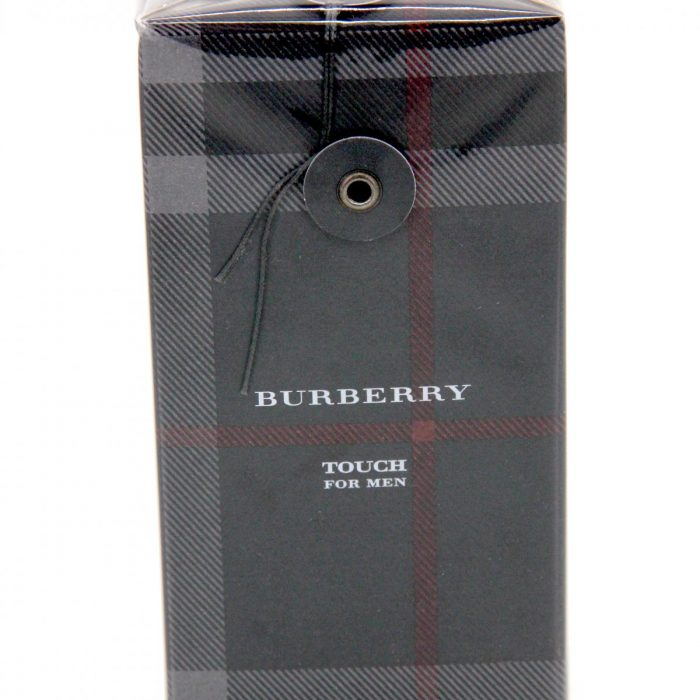 burberry touch men