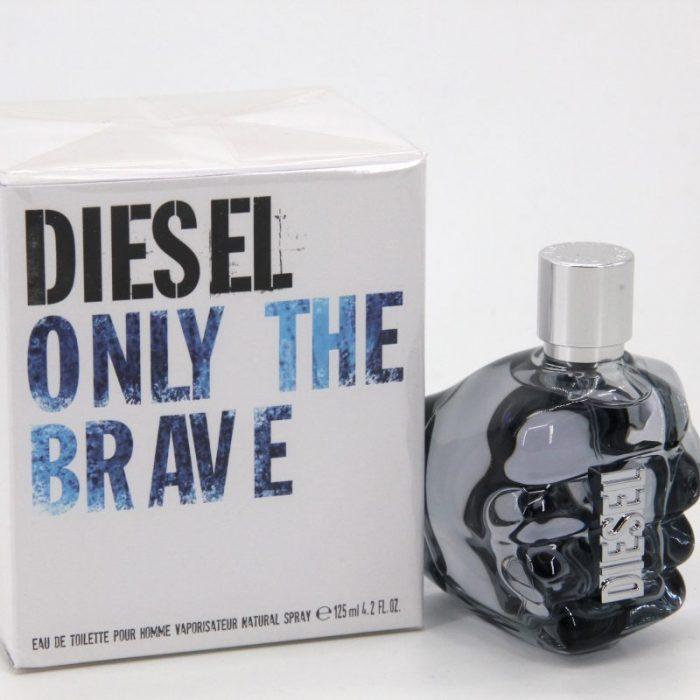 diesel only brave 125