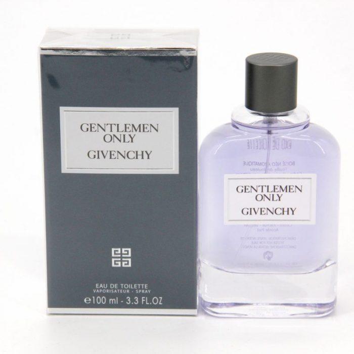 gentleman only