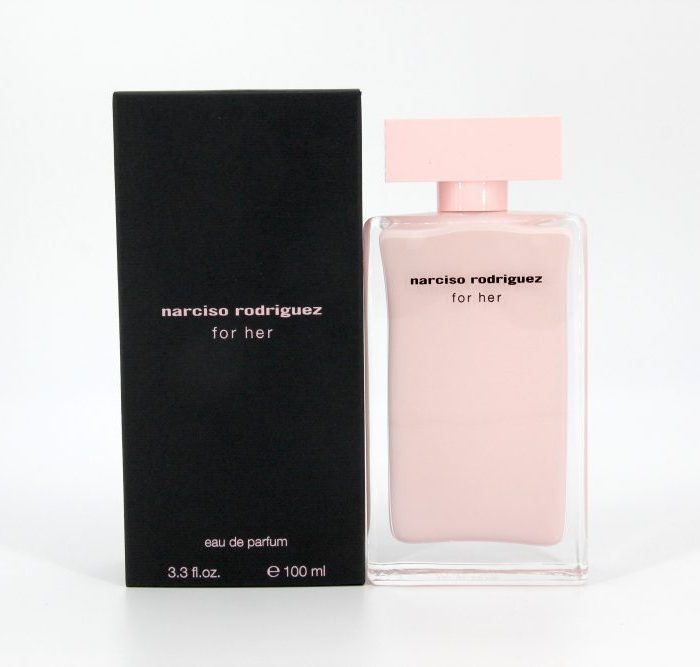 narciso for her 100ml edp 1
