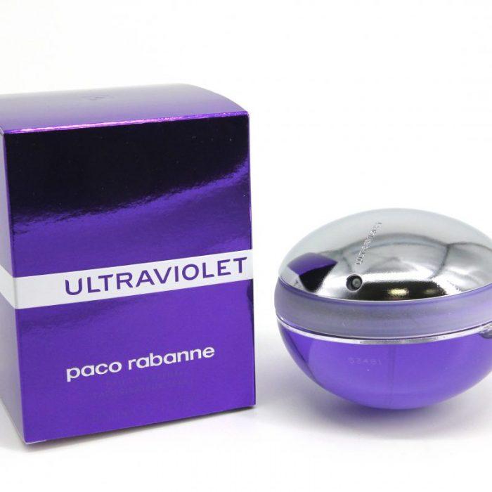 ultraviolet woman