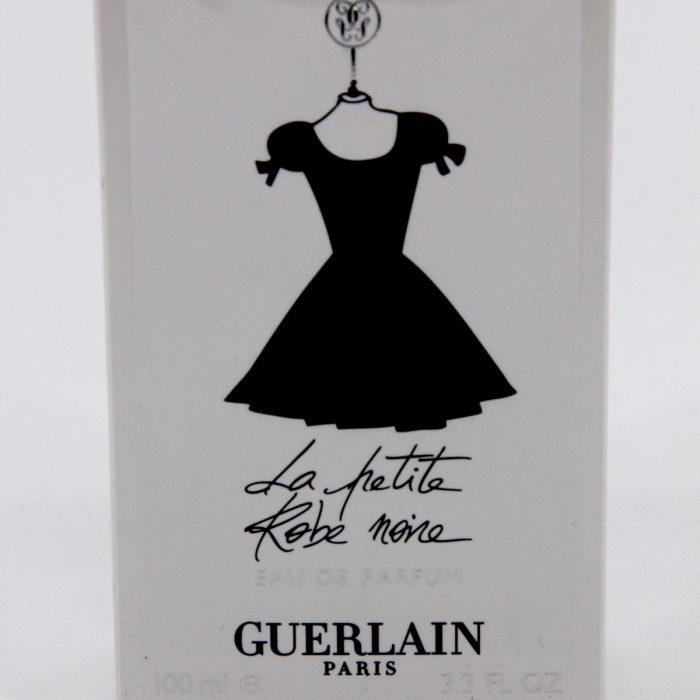 guerlain robe noir edp