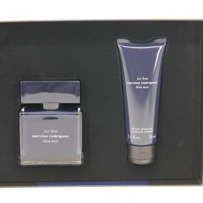 narciso for him bleu noir set 50ml