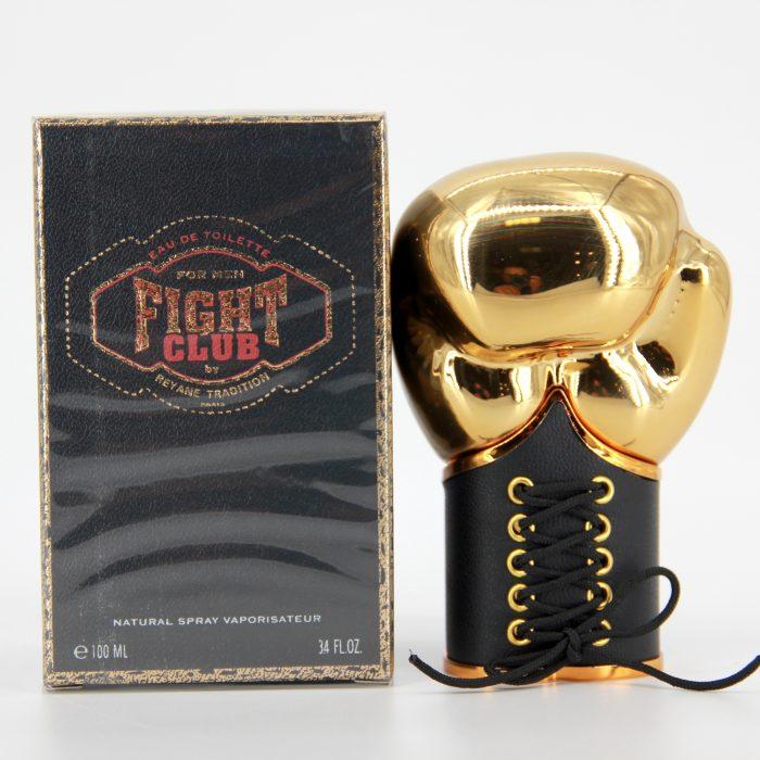 reyane fight club