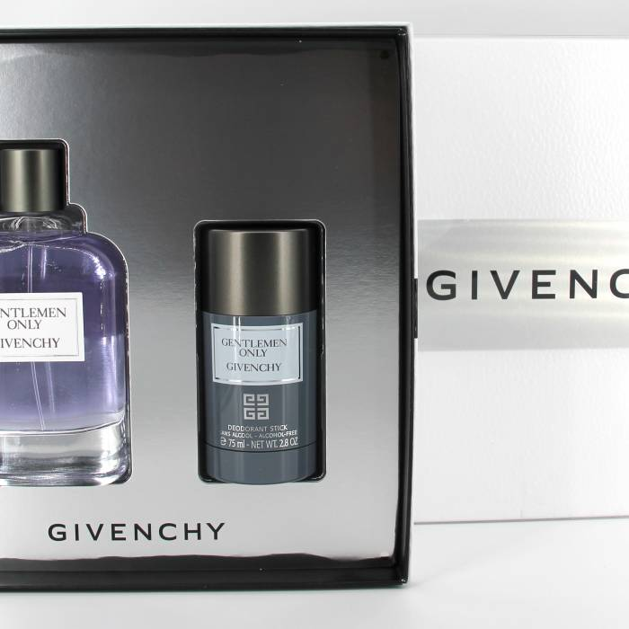 Givenchy gentlemen only set deo