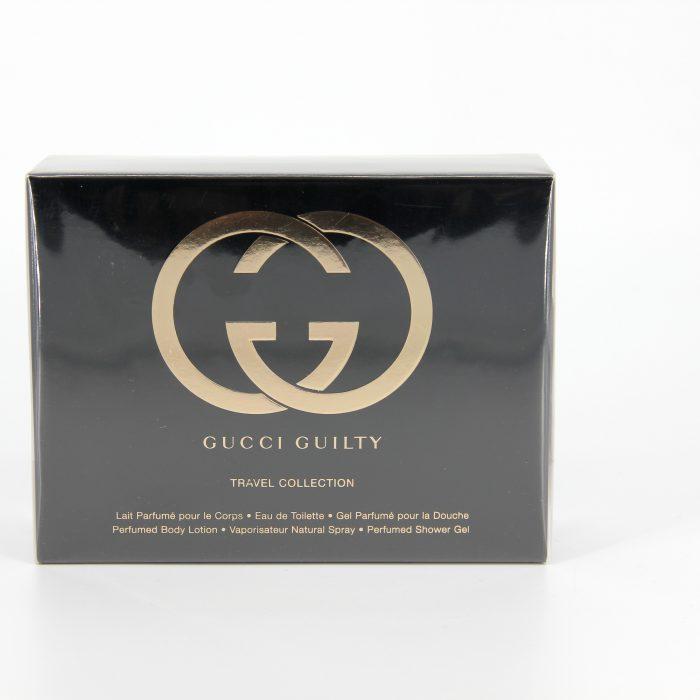 Gucci guilty 50ml set 1