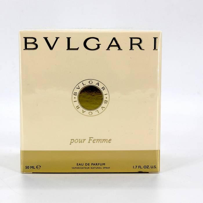 bvlgari pour femme 50ml