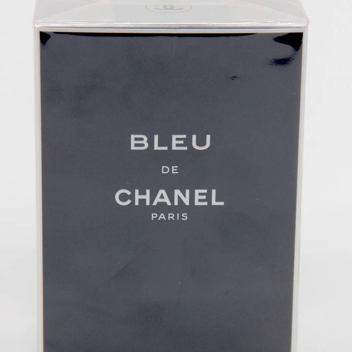 chanel bleu edt