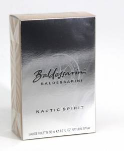 baldessarini notice spirit