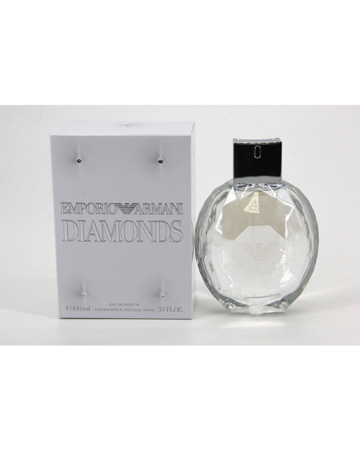 armani diamonds woman1Ausschnitt