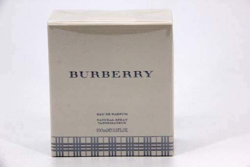 burberry woman edp