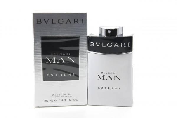 bvlgari man extreme 2