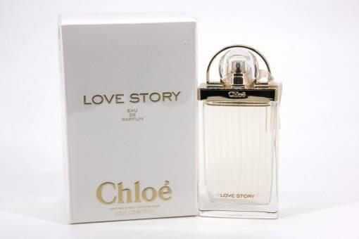 chloe love story 1