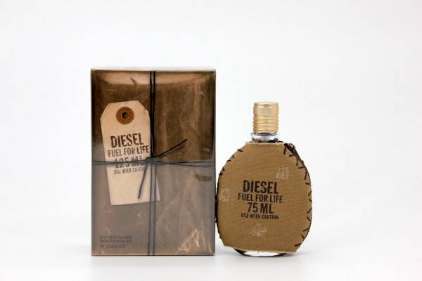 diesel fuel for life 125-75ml