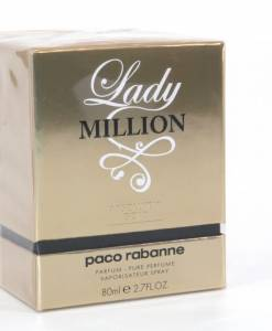 paco rabble lady million absolutely