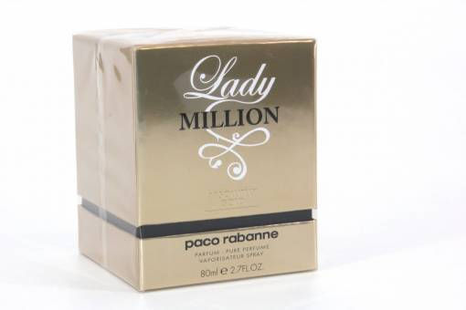 lady million absolutely 4