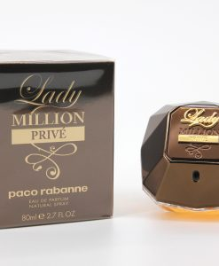 paco rabble lady million prive