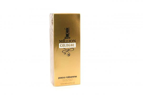paco rabanne million cologne