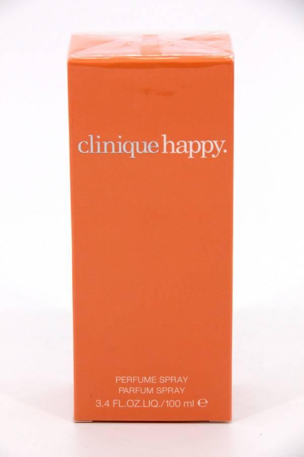 clinique happy woman