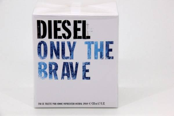 diesel only brave 200