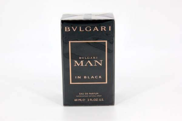 Bvlgari man in black 60edp