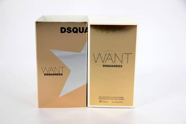 dsquared want woman