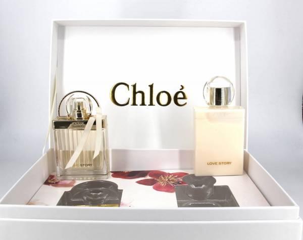 chloe love story set 50ml 1