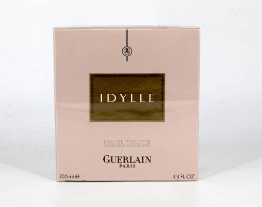 guerlain idylle 100ml edt