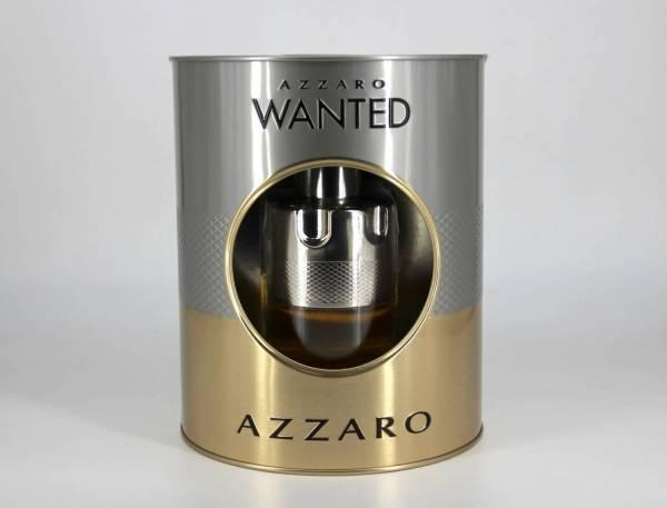 Azzaro wanted set