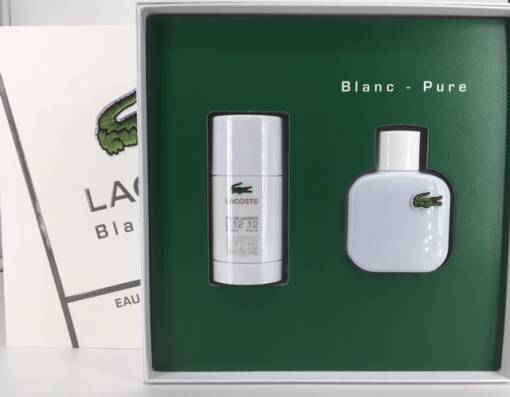Lacoste pure set 50ml