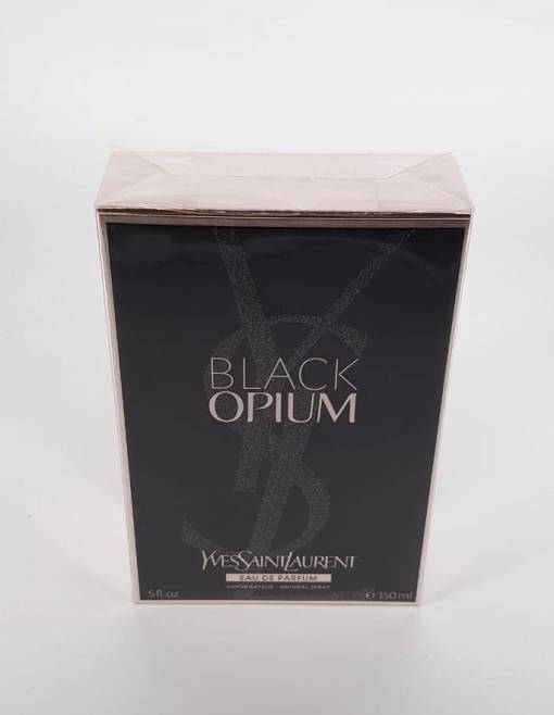 YSL Black Opium 150ml EDP