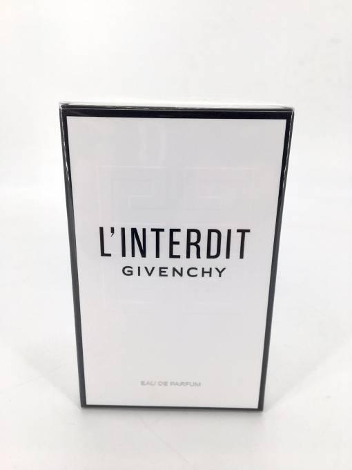 Givenchy L`Interdit 80ml EDP