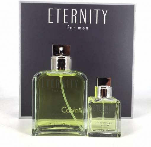 Calvin Klein Eternity Men SET 200+30ml