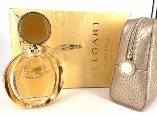 Bvlgari Goldea Set 90ml