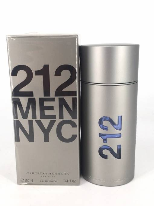 CH 212 Men NYC