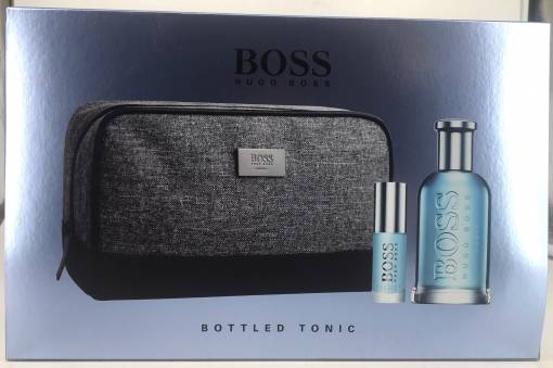 Hugo Boss Bottled Tonic Set