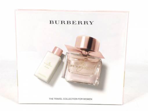 Burberry My Burberry Blush set