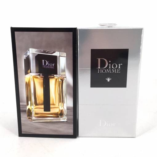 Dior Homme New 100ml