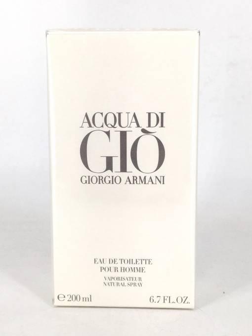 Armani Acqua di Gio 200ml