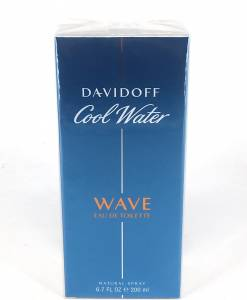 Davidoff Cool Water Wawe 200ml .JPG