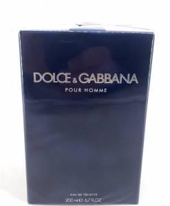 Dolce Gabbana Pour Homme 200ml .JPG