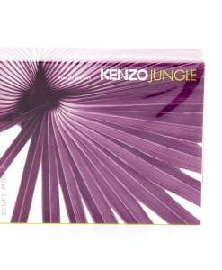 kenzo jungle woman.JPG